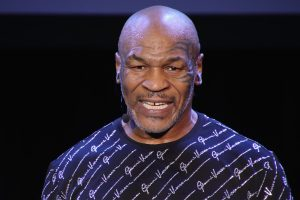 Mike Tyson Was Forbidden From Hanging Out With Tupac or Bobby Brown When He Was on Probation  — 'Stay Away, Or You're Violated'