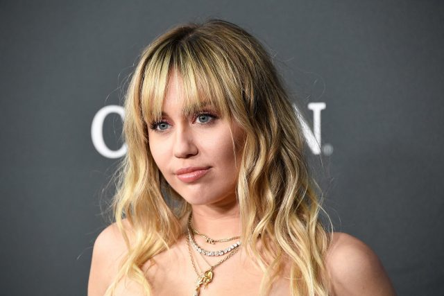 Teenage Miley Cyrus Once Had Some Wise Words for Parents Who Called Her a Bad Role Model