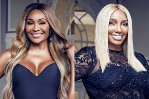 'RHOA': Cynthia Bailey Finally Opens up About Nene Leakes' Exit