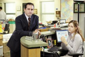 'The Office': Jenna Fischer Reveals What She Really Thinks About This Pam Beesly Detail Fans Have Debated Over the Years