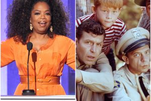 The Time Oprah Winfrey Demanded To Know Why There Were No Black People on 'The Andy Griffith Show' – and Learned There Were