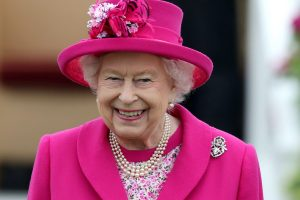 Why Queen Elizabeth Refuses to Eat a Banana 'Like a Monkey'
