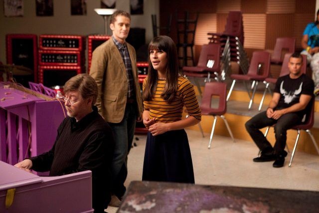 3 Key Leads of 'Glee' Almost Didn't Come Back After Season 3