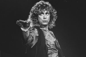 Why Robert Plant Never Thought Much of Led Zeppelin Covers