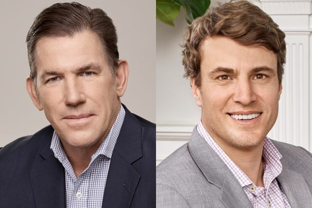 'Southern Charm': Shep Rose Shuts Down Thomas Ravenel After Expressing Trump Support