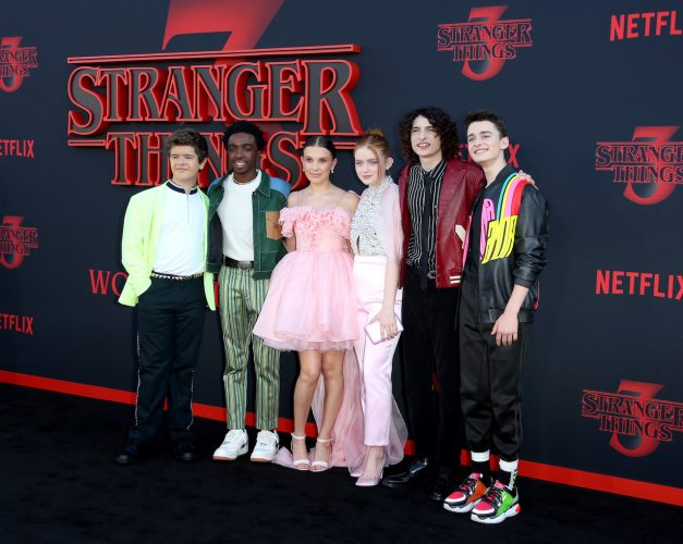 'Stranger Things': What Does Stephen King Think About the Series?