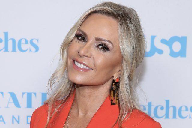 Tamra Judge Hints at 'RHOC' Season 16 Cast Return