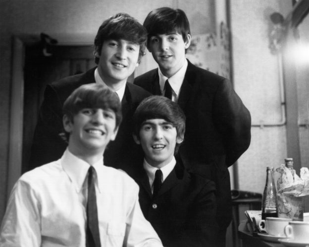 John Lennon: This Beatles Song Beats George Harrison's 'My Sweet Lord'