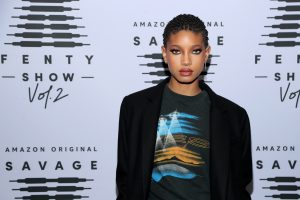 Willow Smith Dishes On Fame and Her 'Spiral of Depression'