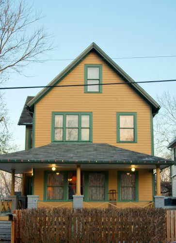 Where Is the House From 'A Christmas Story'?