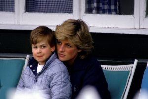 Why Prince William Called His Mother Princess Diana the 'Most Selfish Woman He Ever Met'