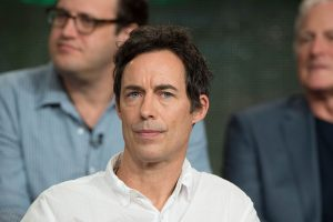 'The Flash': What is Tom Cavanagh's Net Worth?
