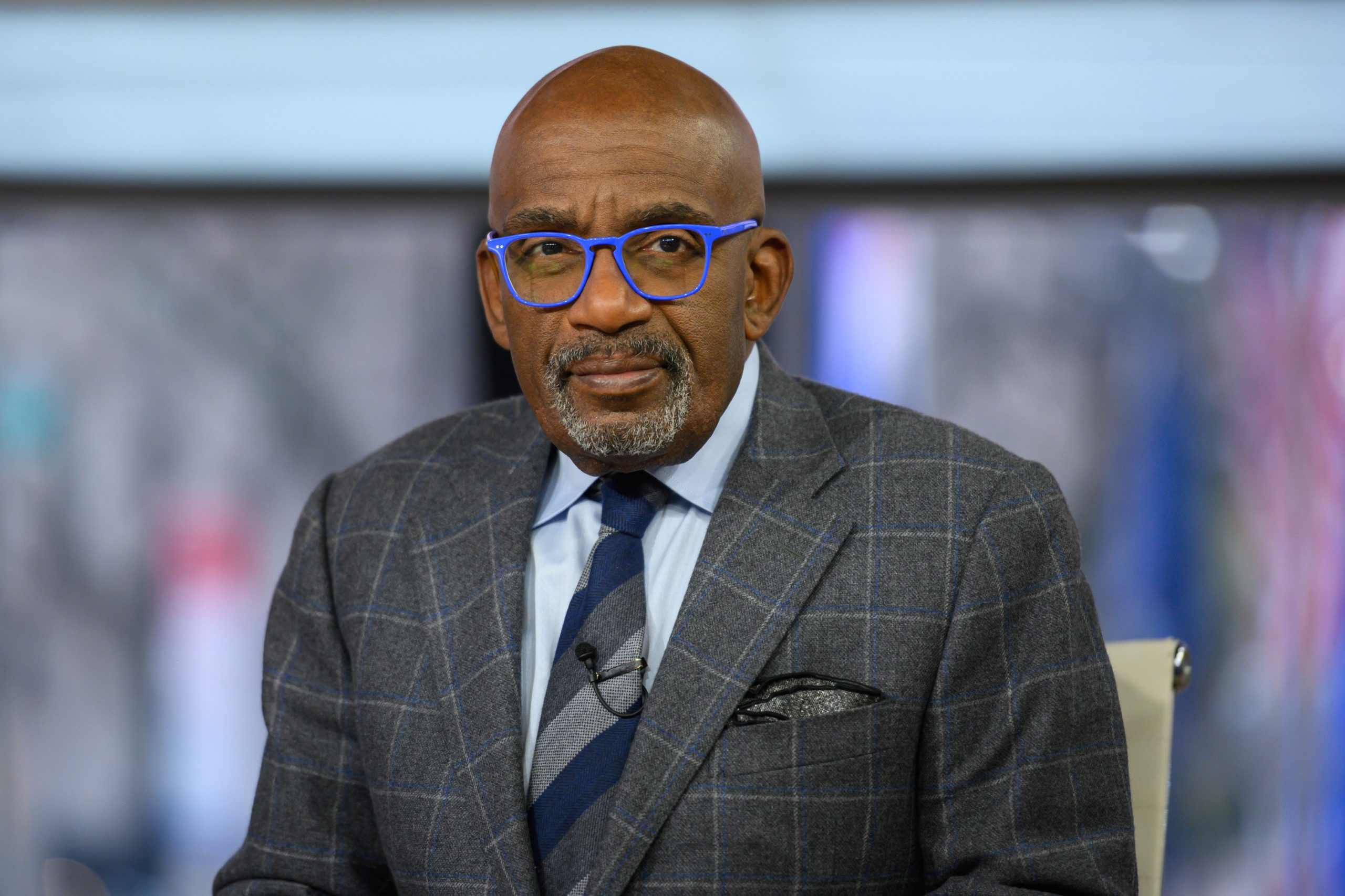NBC's Al Roker Announces He Has Prostate Cancer on Today Show