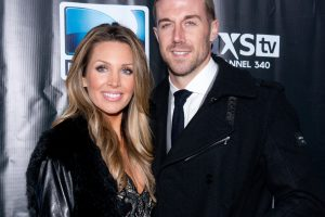 Who Is Alex Smith's Wife, Elizabeth Barry?