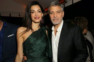 George Clooney Says There'd Been a 'Huge Empty Space' in His Life Before Amal Clooney