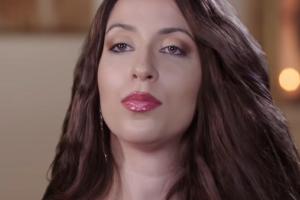 '90 Day Fiancé': Andrew Gives Amira an 'Ultimatum' and Amira Gets Detained on Season 8