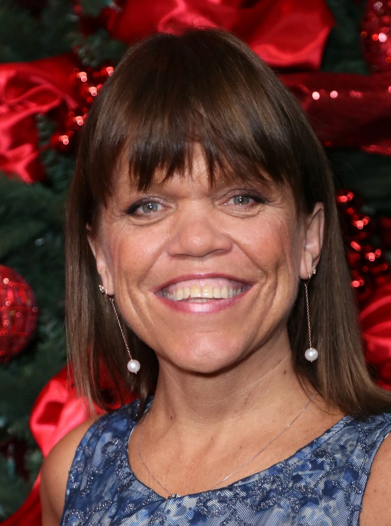 Amy Roloff from 'Little People, Big World'