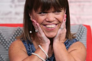Amy Roloff Told Fans She's Already Filming a New Season of 'Little People, Big World'