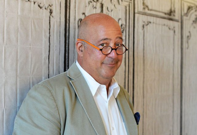 Andrew Zimmern's Guacamole Hack Is a Surprising Utensil