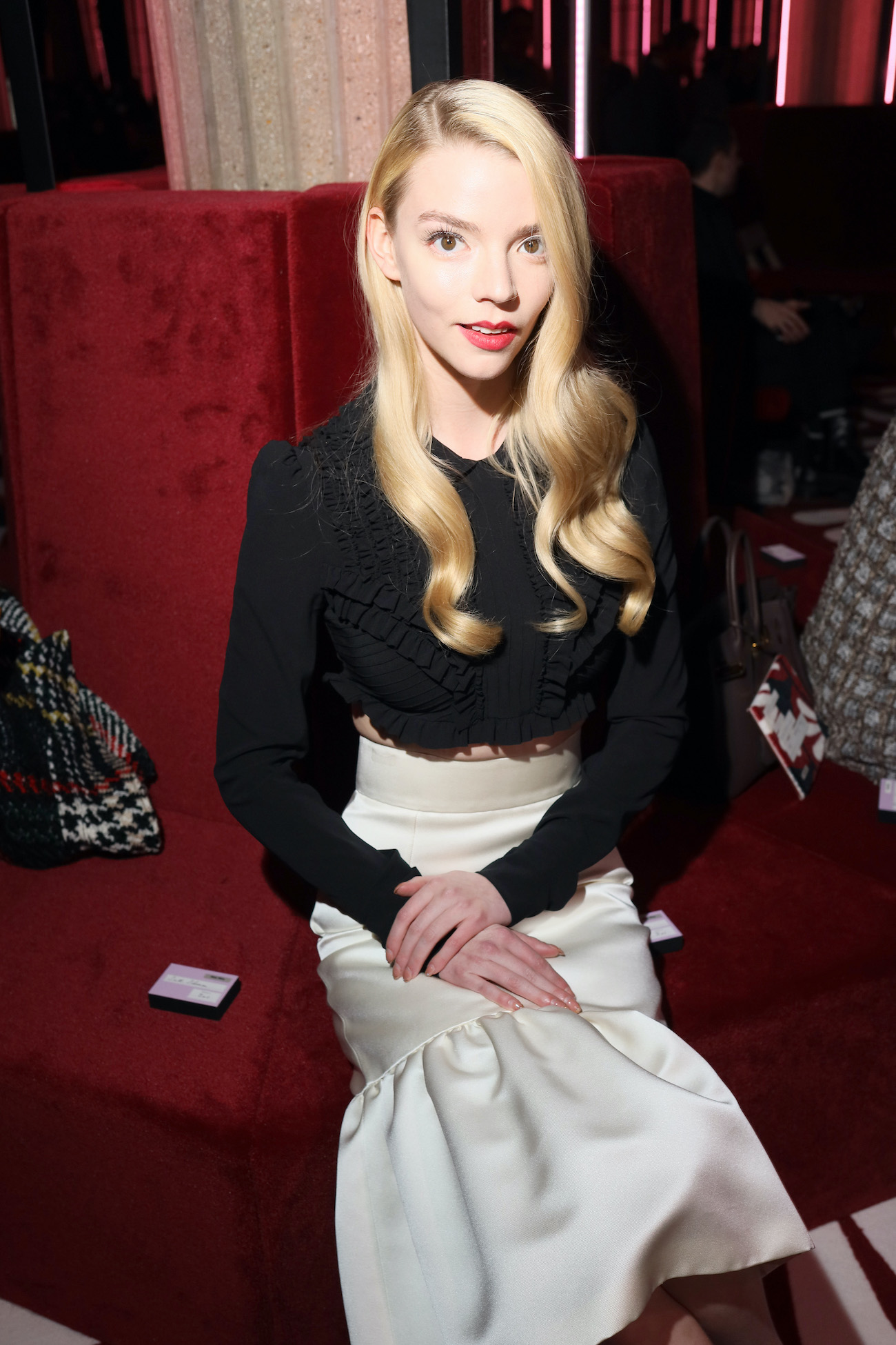 Anya Taylor Joy Will Star In A Twisted Dramatic Horror Following The Queen S Gambit