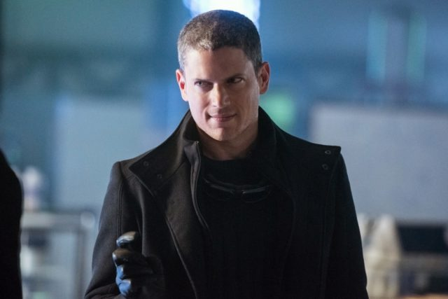 Arrowverse and 'Prison Break' Star Wentworth Miller Opens up About His Battles Against Homophobia