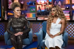 'RHOP': Ashley Darby Says She Wrote Letter Against Candiace Dillard for 'Vindication'