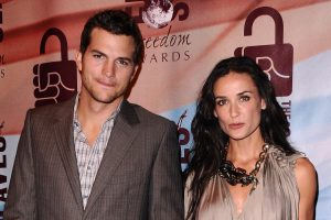 Demi Moore Says Ashton Kutcher Frequently Shamed Her for a Heartbreaking Reason