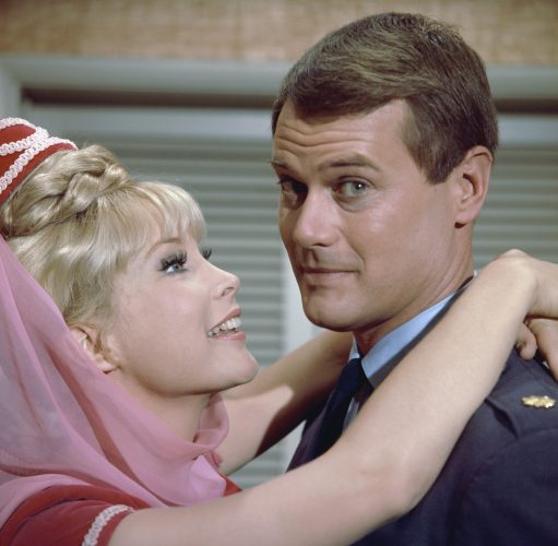 'I Dream of Jeannie's' Biggest Obstacle Was Barbara Eden's Belly Button