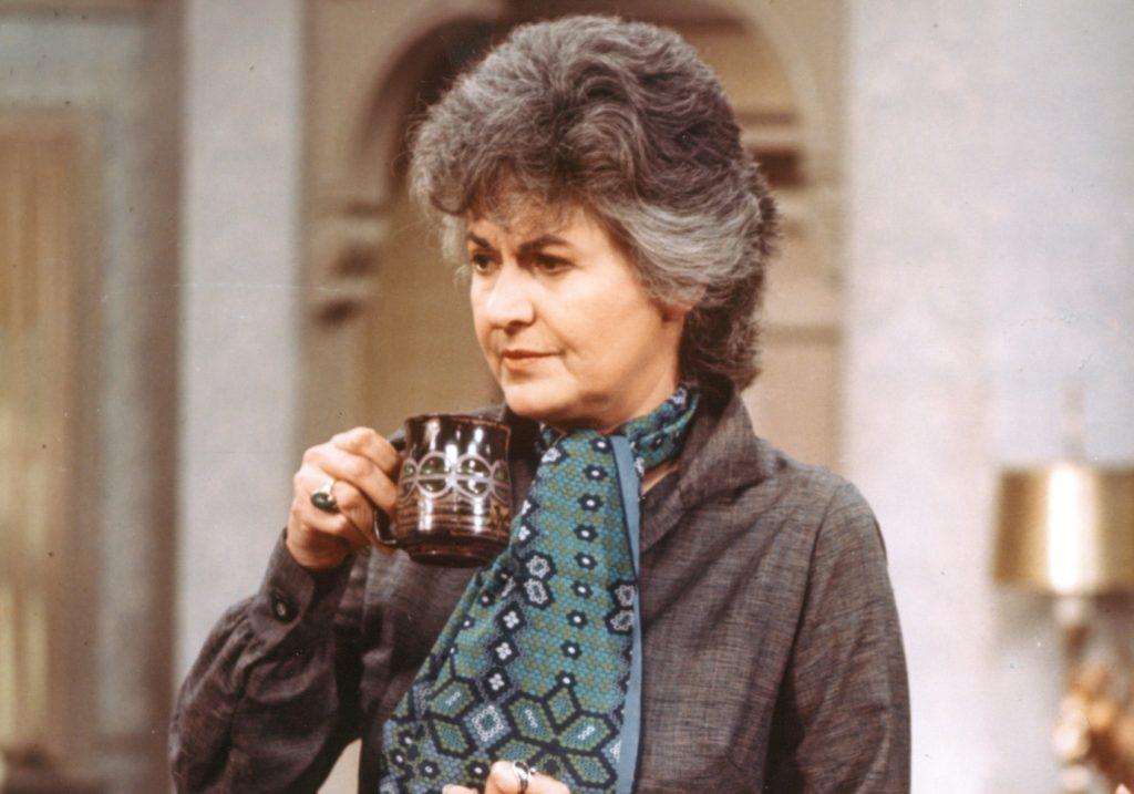 Bea Arthur fan site. - TV Series Maude (1972 - 1978) has
