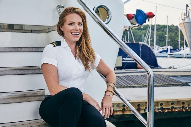 'Below Deck': Rhylee Gerber Believes She Could Have Been Bosun if She Worked for Captain Sandy