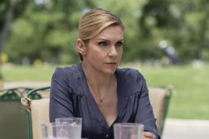 'Better Call Saul' Star Rhea Seehorn Recalls Traumatic Experiences From Her Childhood In Japan