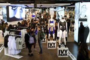 Beyoncé Shares What Inspired the Bright Colors in the New Ivy Park Collection With Adidas