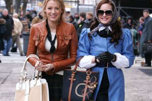 'Gossip Girl': Execs Wanted Ashley Olsen and Rumer Willis to Play Iconic Blair and Serena