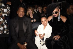 Blue Ivy Carter Just Did Something Beyoncé and Jay-Z Have Never Done