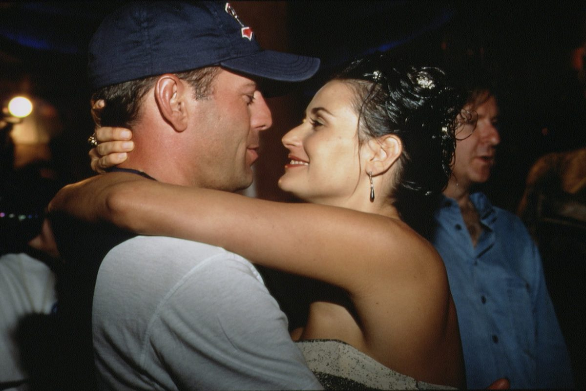 Bruce Willis Called His Marriage To Demi Moore a Myth