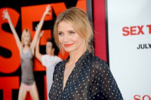 Cameron Diaz Opens Up About How 'RuPaul's Drag Race' Saved Her Life