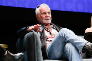 'Below Deck': Did Captain Lee Throw Shade Over Pain Meds?