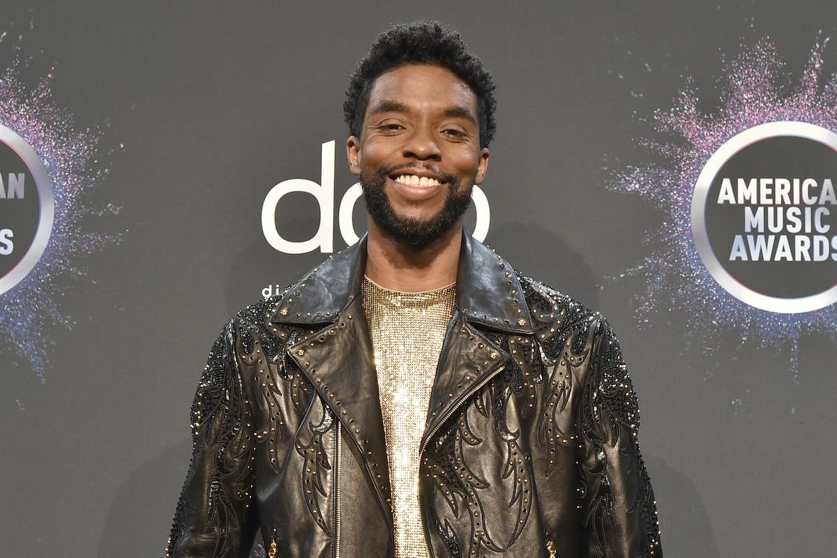 Beyond 'Black Panther': Chadwick Boseman's 5 Must-See Films