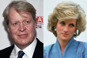 Princess Diana's Brother Worries 'The Crown' Fans 'Forget That It Is Fiction'