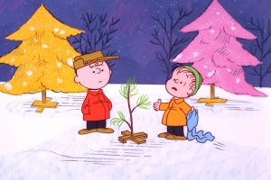 Is 'A Charlie Brown Christmas' on Disney+?