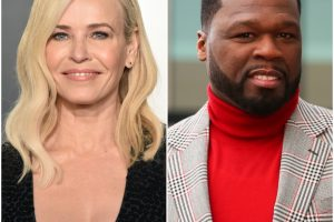 Chelsea Handler Called Out After Comments About Getting Back With 50 Cent: 'He Has a Girlfriend'