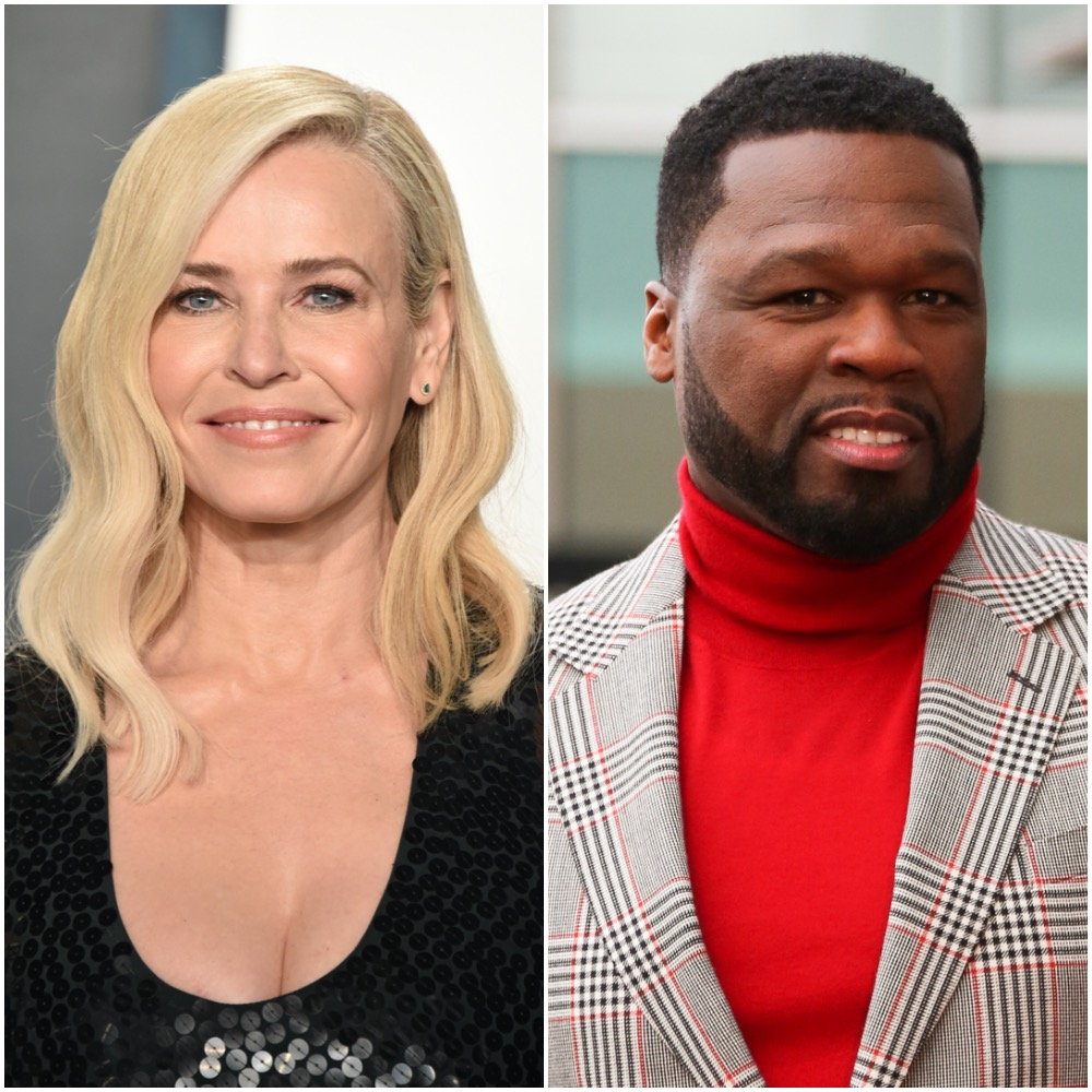 chelsea handler who is she dating