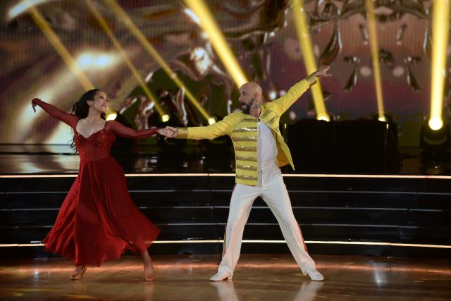 Cheryl Burke Feels Like 'Dancing With the Stars' Isn't the Same Because of This Judge, Considers Retiring