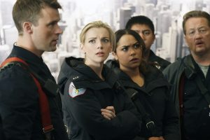 'Chicago Fire': Will Casey Ever Get Over Dawson?
