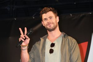 Chris Hemsworth's Trainer Reveals the 3 Rules the 'Thor' Star Follows to Maintain His Superhero Body Year-Round