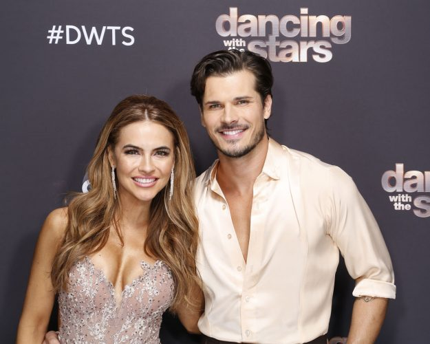 Fans Defend Chrishell Stause Amid Rumors That She Had an Affair With Gleb Savchenko