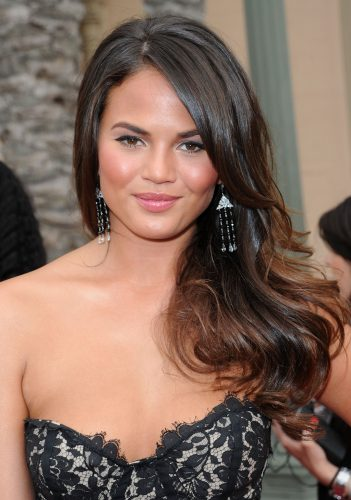 Chrissy Teigen's Green Bean Casserole Recipe Uses A Duggar Family Staple As an Ingredient