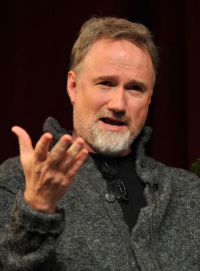 David Fincher, director