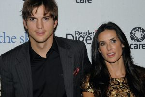 Demi Moore Said Ashton Kutcher Offered 'No Compassion' When She Needed Him Most