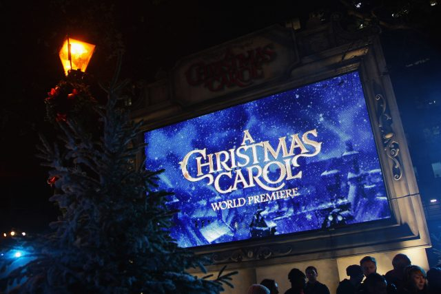 There's More Than 1 Version of 'A Christmas Carol' Available on Disney+